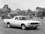 Pictures of Dodge Valiant Utility (VH) 1971–73
