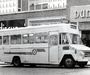 Pictures of Dodge Walk-Thru Electrical Bus (KC60) 1979