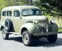 Dodge T202 VC-6 Carryall 1939–40 images