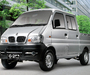 Photos of DongFeng Mini MPV Double Cab Pickup (EQ1021TF) 2008