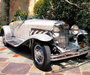 Duesenberg SSJ 563/2594 Roadster by LaGrande-Central 1935 images