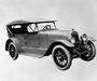 Photos of DuPont Model C Touring 1924