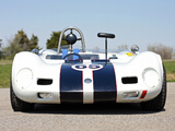 Images of Elva MkVII 1963–65