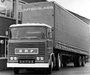 Pictures of ERF MW Tractor 1967–