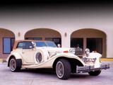 Photos of Excalibur Series IV Phaeton 1980–87