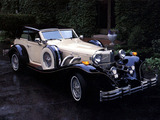 Photos of Excalibur Series V Phaeton 1987–90
