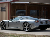 Factory Five Racing GTM 2006–10 wallpapers