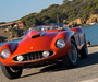 Photos of Ferrari 121LM Scaglietti Spyder 1955