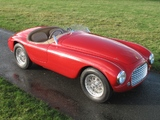 Ferrari 166 MM Touring Barchetta 1948–50 images