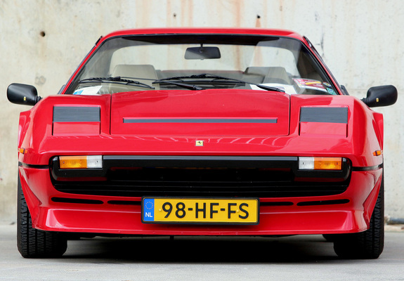 Download / Preview - Ferrari 208 GTB Turbo 1982–85 photos