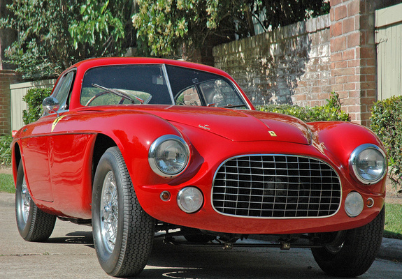 Ferrari 212 Inter Berlinetta 1950 53 Wallpapers 1024x768