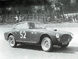 Photos of Ferrari 212 Inter 1951–53