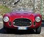 Ferrari 225 S Spyder 1952 photos