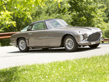 Photos of Ferrari 250 Europa Coupe 1953