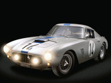Photos of Ferrari 250 GT SWB Competizione 1960