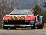 Ferrari 308 GTB Group 4 Michelotto 1978–85 wallpapers