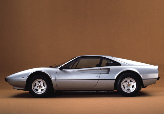 Download / Preview - Ferrari 308 GTBi 1981–82 images