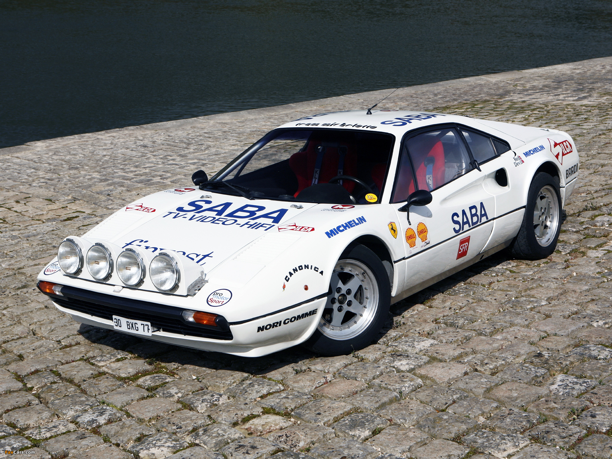 Photos Of Ferrari 308 Gtb Group 4 Michelotto 1978 85