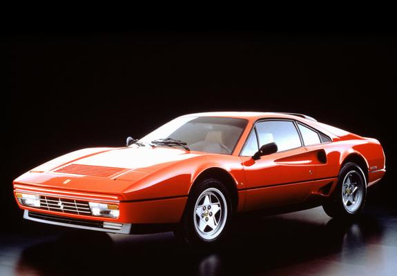 Download / Preview - Ferrari 328 GTB Turbo 1986–89 pictures
