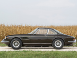 Photos of Ferrari 330 GTC 1966–68