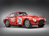 Ferrari 340/375 MM Pinin Farina Berlinetta 1953 images