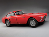 Images of Ferrari 340 Mexico Vignale Berlinetta 1952