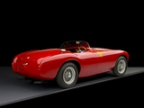 Ferrari 340 MM Competition Spyder 1953 wallpapers
