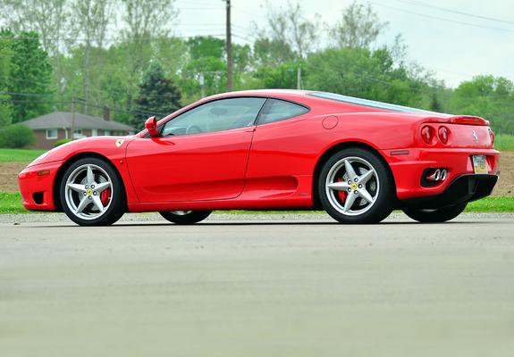 Photos Of Ferrari 360 Modena Us Spec 1999 2004