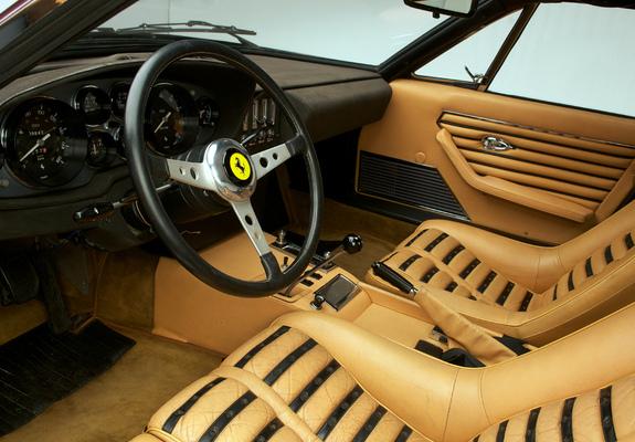 Ferrari 365 Gtb 4 Daytona 1968 74 Pictures 640x480
