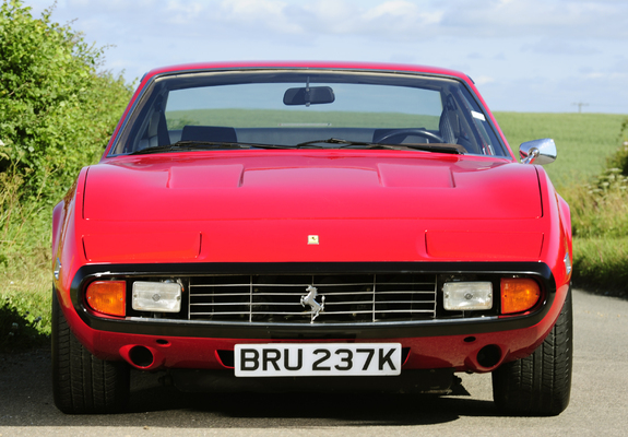 Download / Preview - Images of Ferrari 365 GTC/4 1971–73