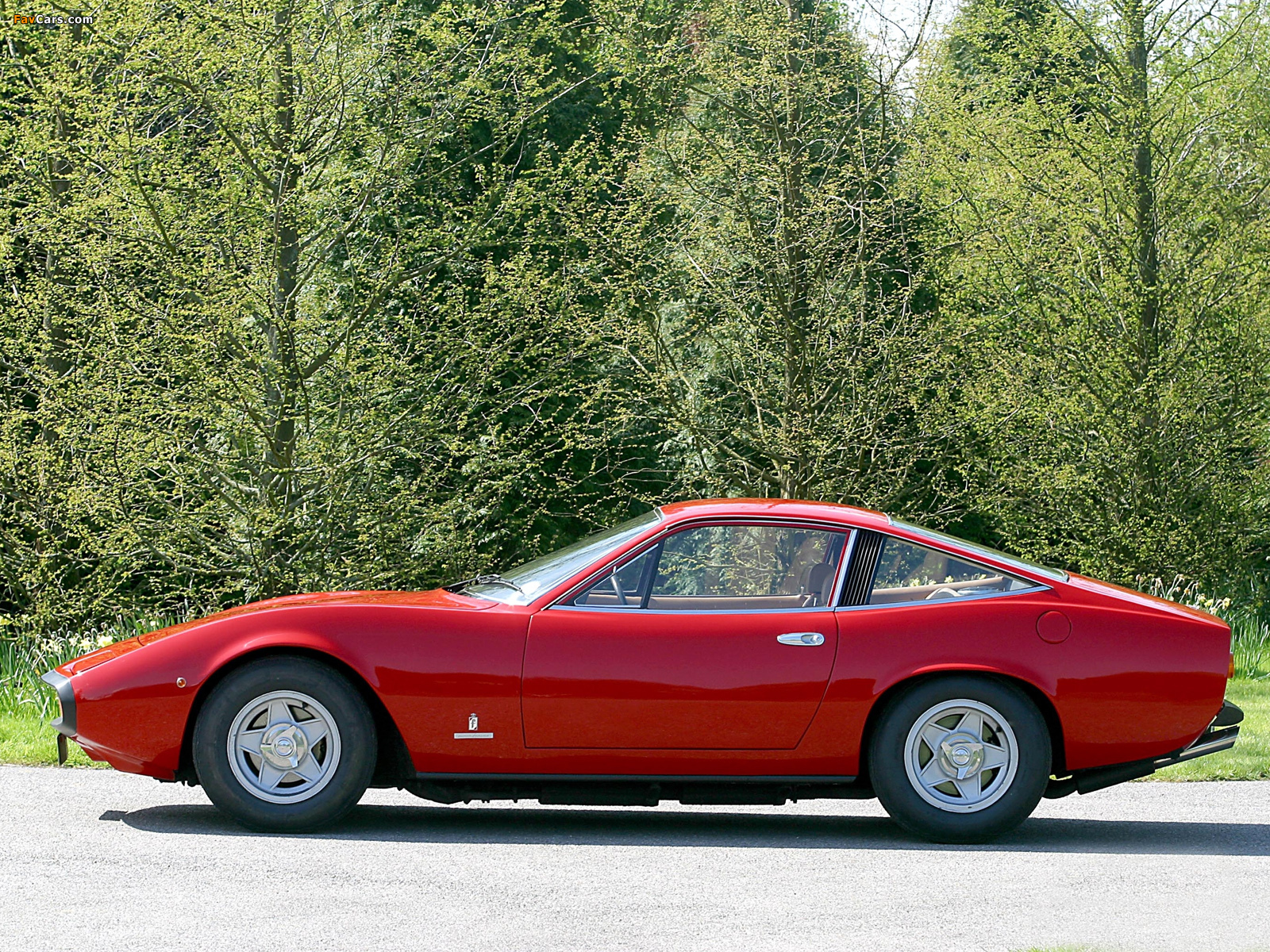 Photos of Ferrari 365 GTC/4 1971–73 (1600 x 1200)
