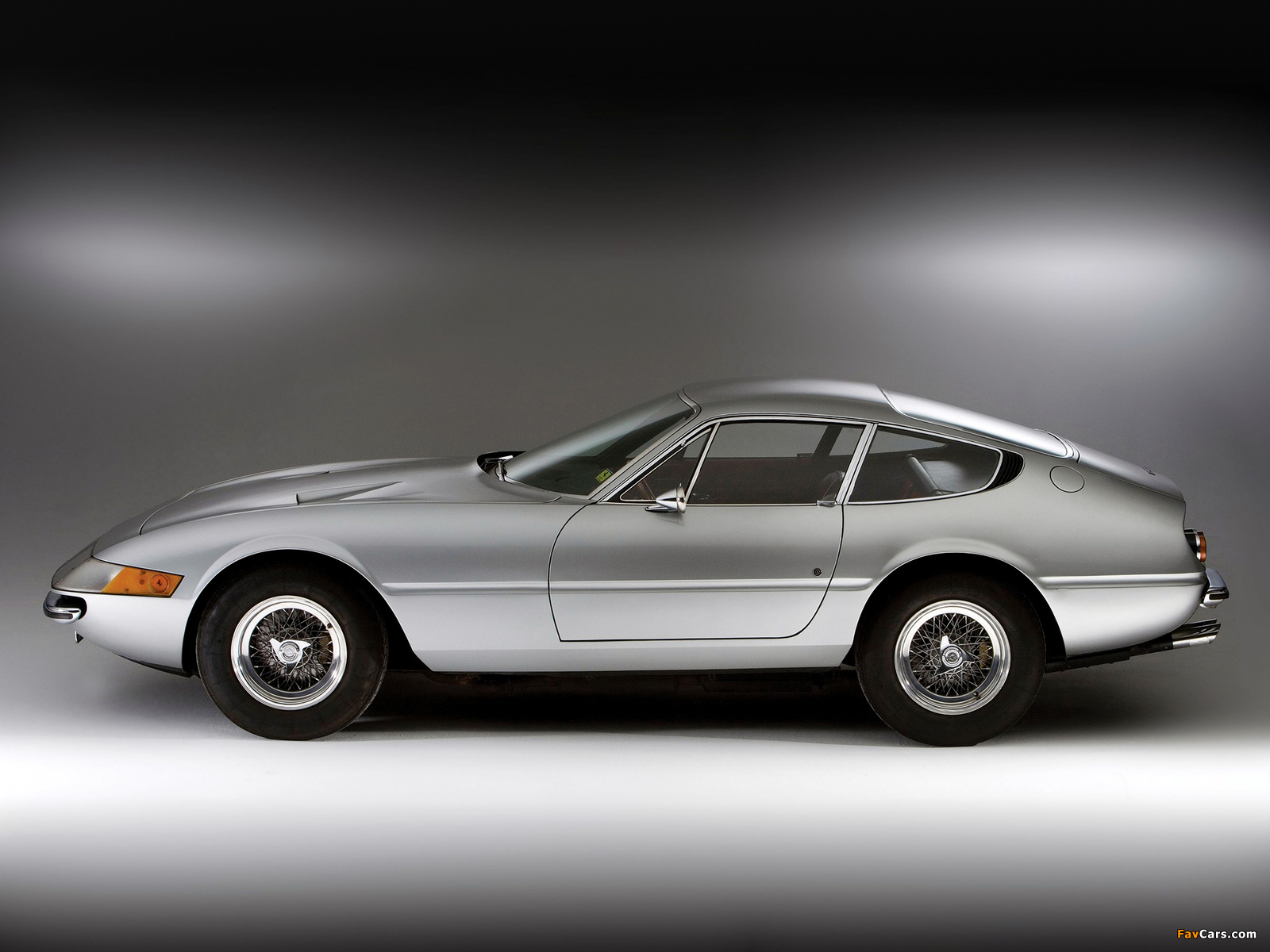 Pictures Of Ferrari 365 Gtb 4 Daytona 1968 74 1600x1200