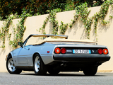 Ferrari 400i Cabriolet 1980–85 photos