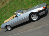 Ferrari 400i Cabriolet 1980–85 wallpapers
