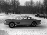 Pictures of Ferrari 410 Superamerica (Series II) 1957–58