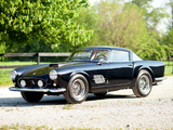 Ferrari 410 Superamerica (Series II) 1957–58 wallpapers