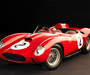 Pictures of Ferrari 412 S 1958