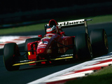 Pictures of Ferrari 412 T1 1994