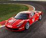 Wallpapers of Ferrari 458 Italia Challenge 2010