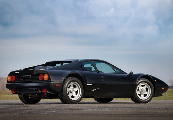 Download / Preview - Ferrari 512 BBi 1981–84 wallpapers