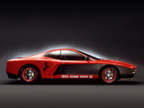 Zagato Ferrari FZ93 Concept 1993 wallpapers