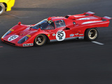 Photos of Ferrari 512 M 1970