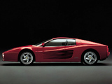 Photos of Ferrari 512 M 1995–96