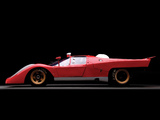 Pictures of Ferrari 512 M 1970