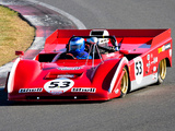 Photos of Ferrari 712 CanAm 1971