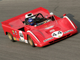 Ferrari 712 CanAm 1971 wallpapers