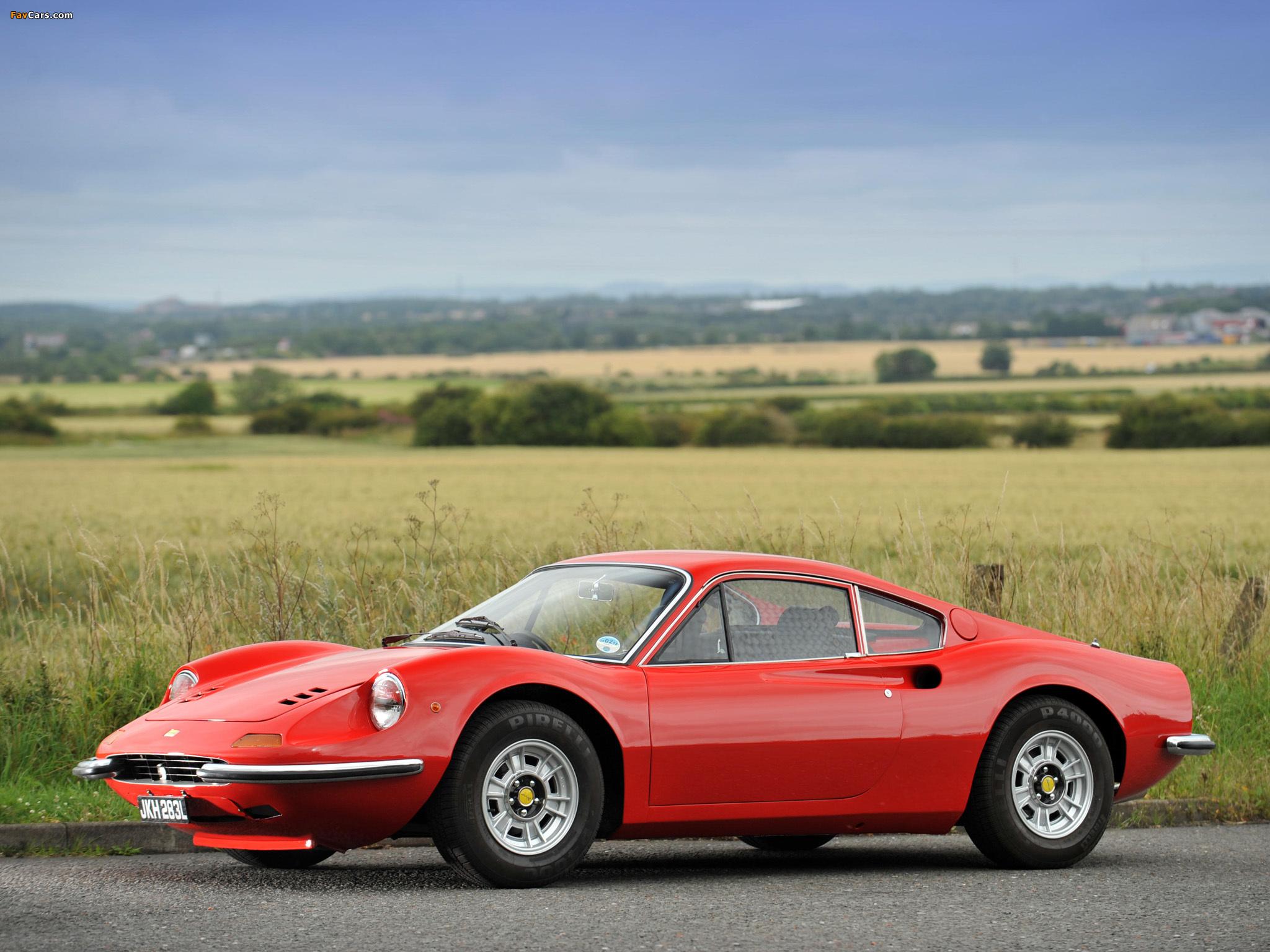 フェラーリがドライビングの楽しさを求めた先に Cartube カーチューブ