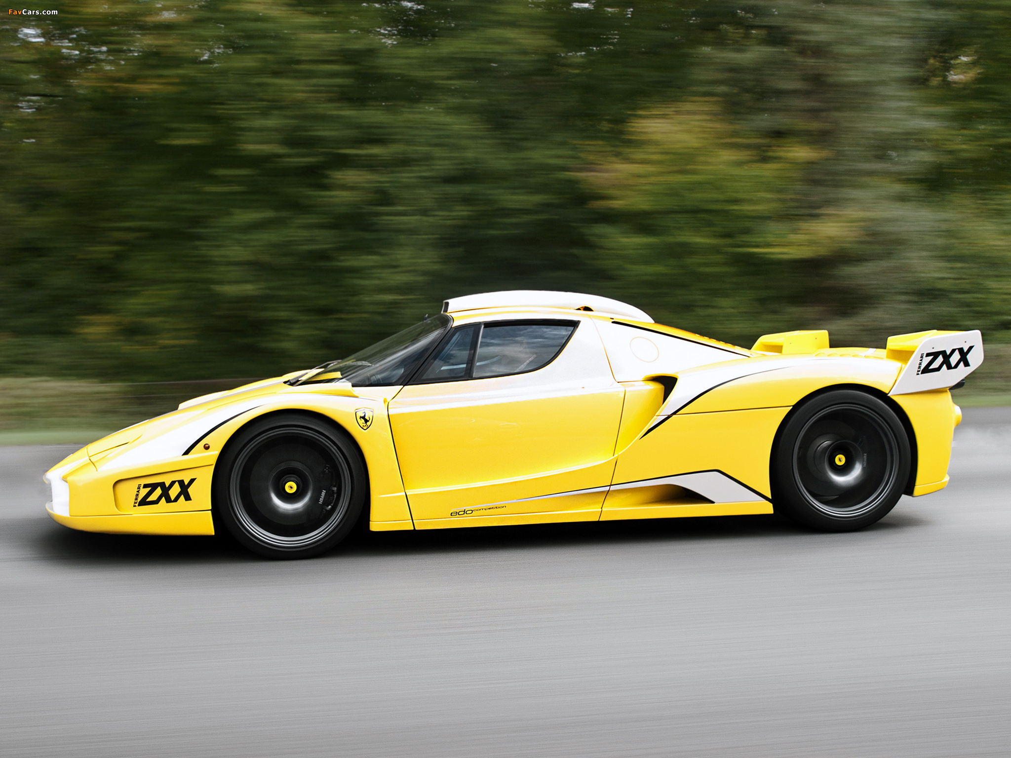 Pictures of Edo Competition Ferrari Enzo ZXX 2012 (2048 x 1536)