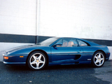 Ferrari F355 Berlinetta 1994–99 pictures