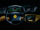 Photos of Ferrari F355 Berlinetta 1994–99